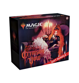 Magic: The Gathering Magic: The Gathering - Innistrad: Crimson Vow - Bundle - Gift Edition