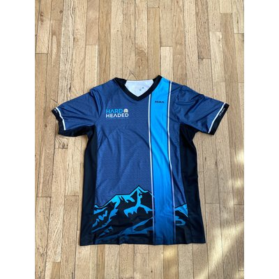 HH JERSEY HARD HEADED MTB JERSEY