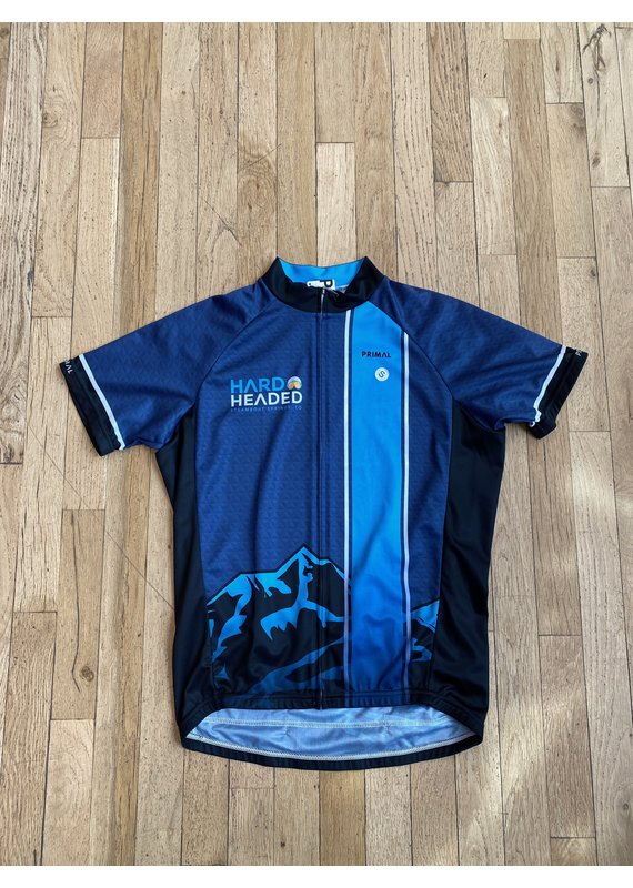 PRIMAL HARD HEADED LIMITED JERSEY