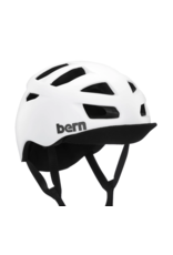 BERN BIKE BERN ALLSTON WHT L/XL