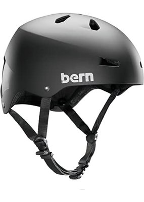 BERN BIKE BERN MACON EPS MIPS