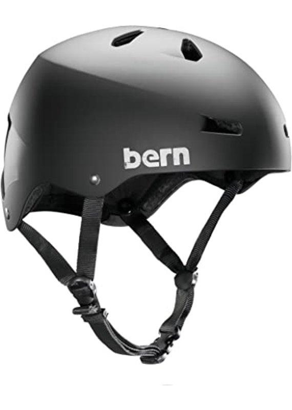 BERN BIKE BERN MACON SUMMER EPS MIPS