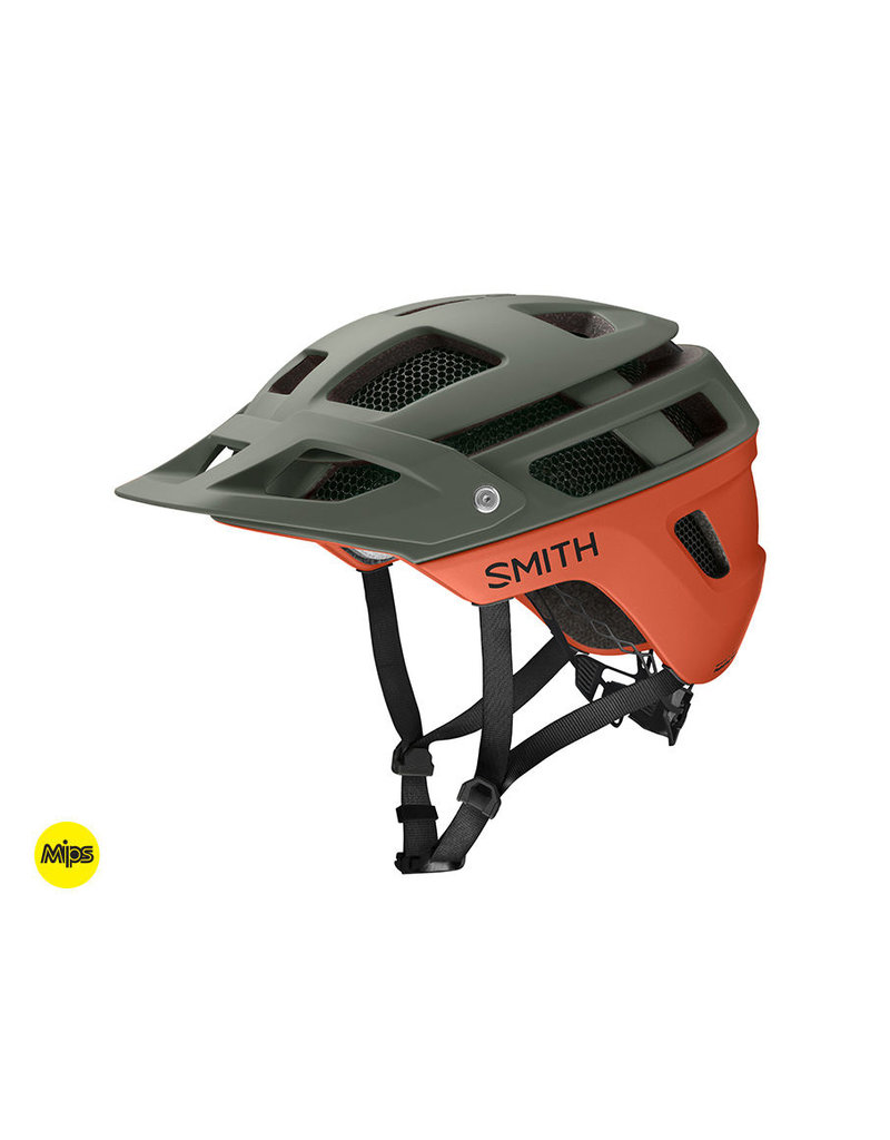 SMITH SMITH FOREFRONT 2 MIPS