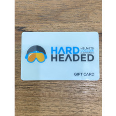 GIFT CARD (INSTORE)