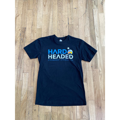 HARD HEADED SHIRTS HARD HEADED T-SHIRT