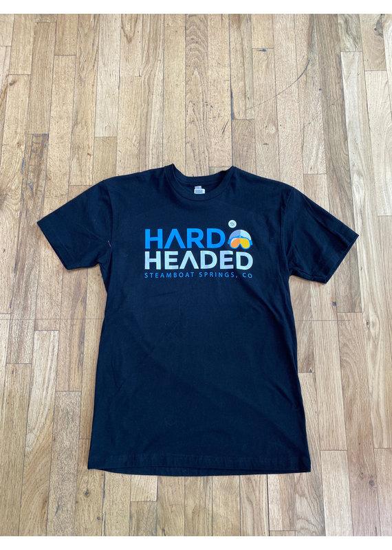 HARD HEADED SHIRTS HARD HEADED T-SHIRT