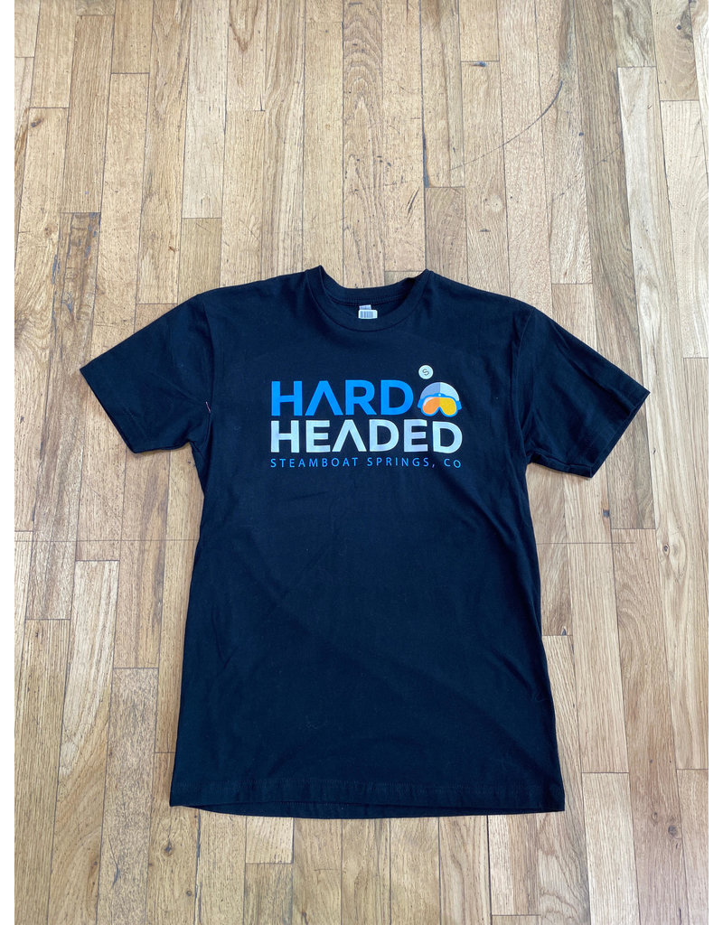 HARD HEADED SHIRTS HARD HEADED SHIRT