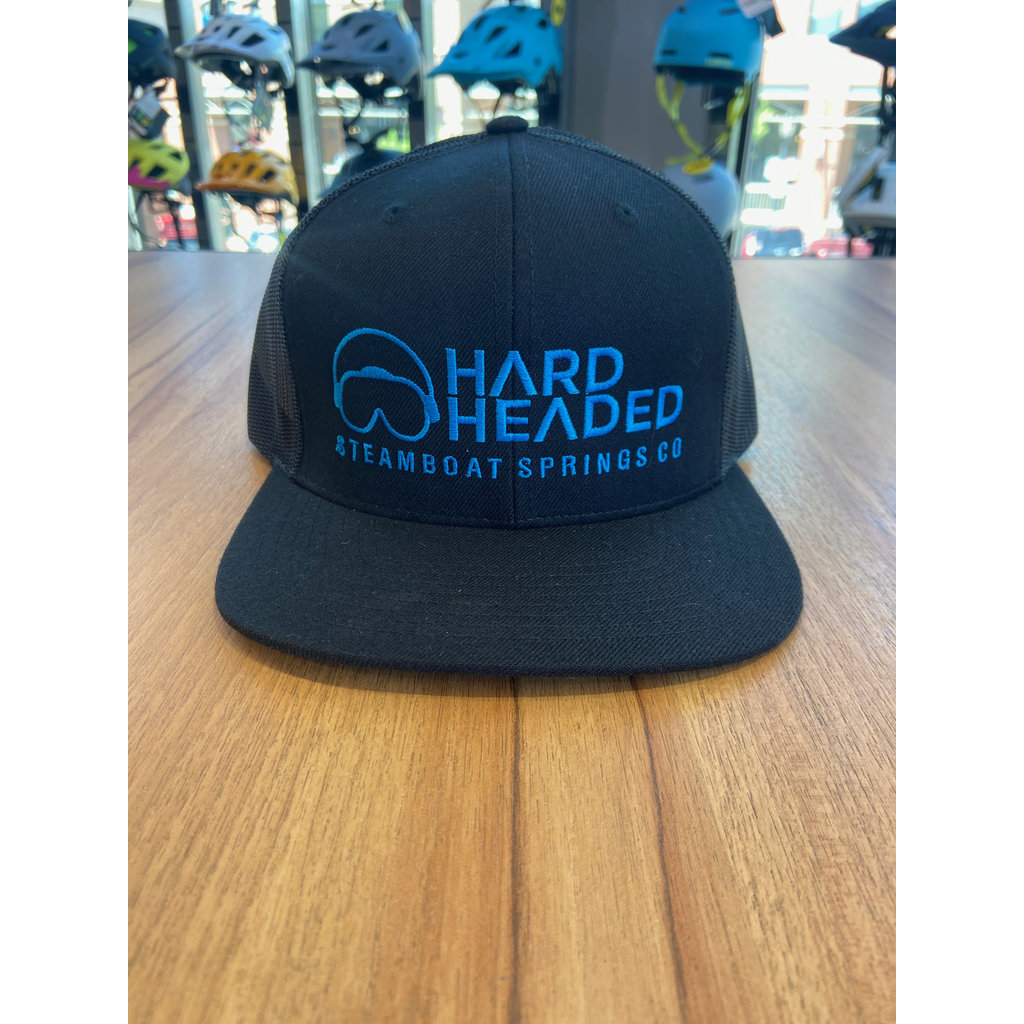 HARD HEADED HATS CUSTOM HARD HEADED HAT