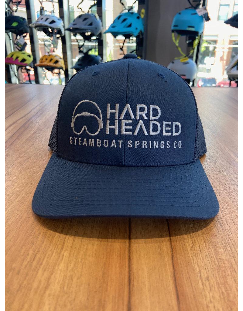 HARD HEADED HATS CUSTOM HARD HEADED HAT