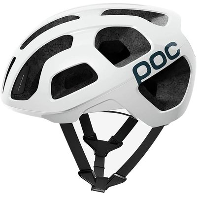 POC POC OCTAL RACEDAY WHITE LARGE