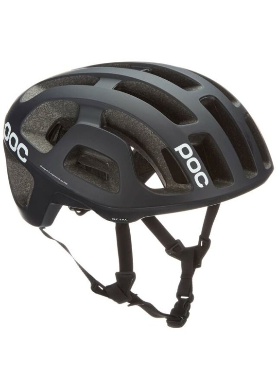 POC BIKE POC OCTAL RACEDAY NAVY BLACK LARGE