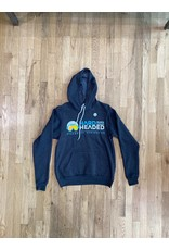 HARD HEADED HH HOODIE