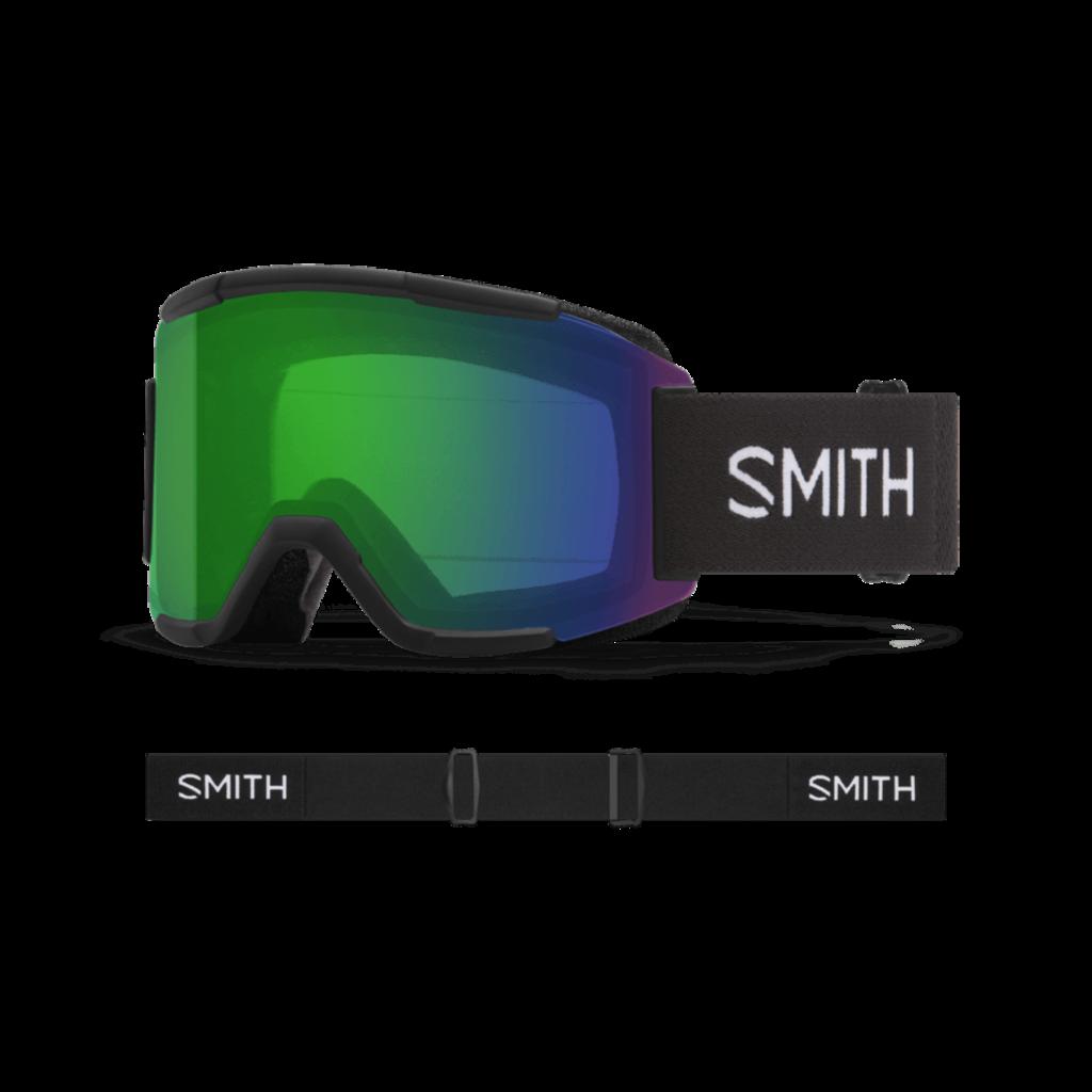 SMITH GOGGLES SMITH SQUAD