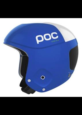 POC SNOW POC SKULL ORBIC COMP BLUE XL/XXL