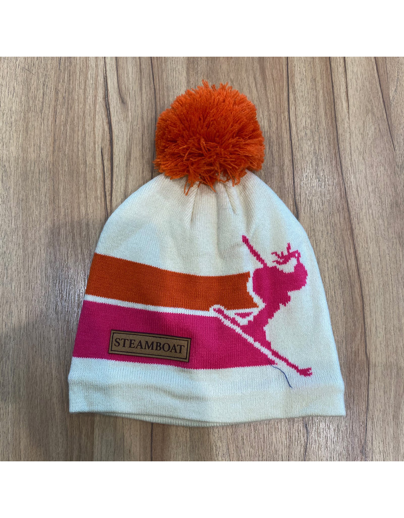 LOCALE OUTDOOR T-BAR HERO BEANIE