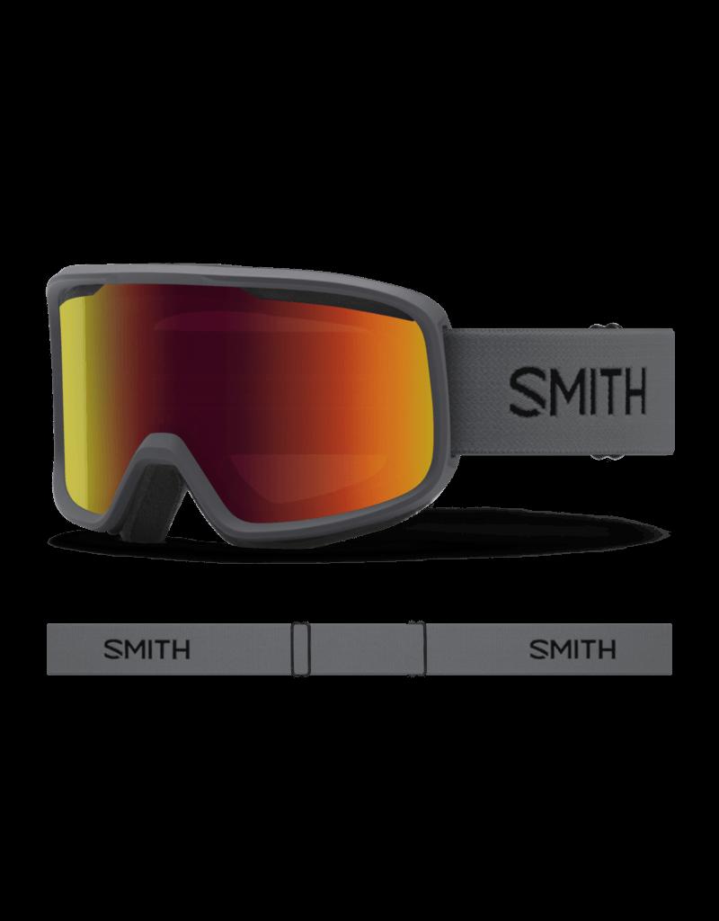 SMITH GOGGLES Smith Frontier