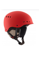 ANON HELMETS ANON TALAN RED Small