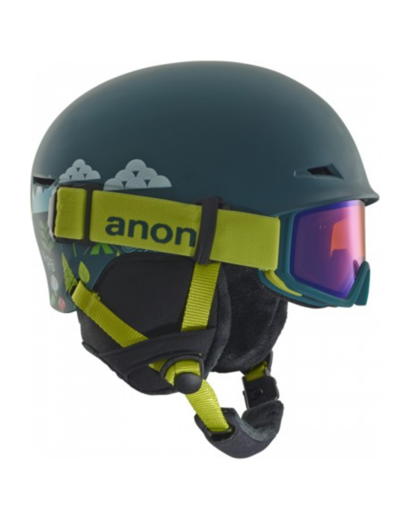 ANON HELMETS ANON DEFINE