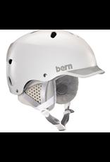 BERN SNOW BERN LENOX WINTER EPS WHITE XS/S