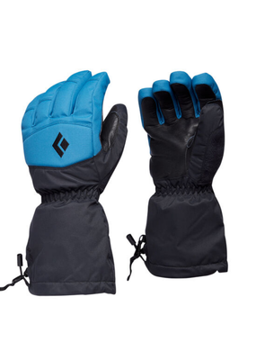 BLACK DIAMOND BLACK DIAMOND RECON GLOVES