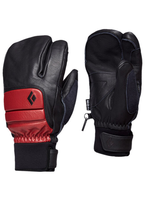 BLACK DIAMOND BLACK DIAMOND SPARK FINGER GLOVES