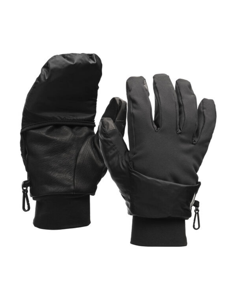 BLACK DIAMOND BLACK DIAMOND WIND HOOD SOFTSHELL GLOVE