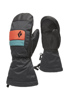 BLACK DIAMOND BLACK DIAMOND KIDS SPARK MITTS