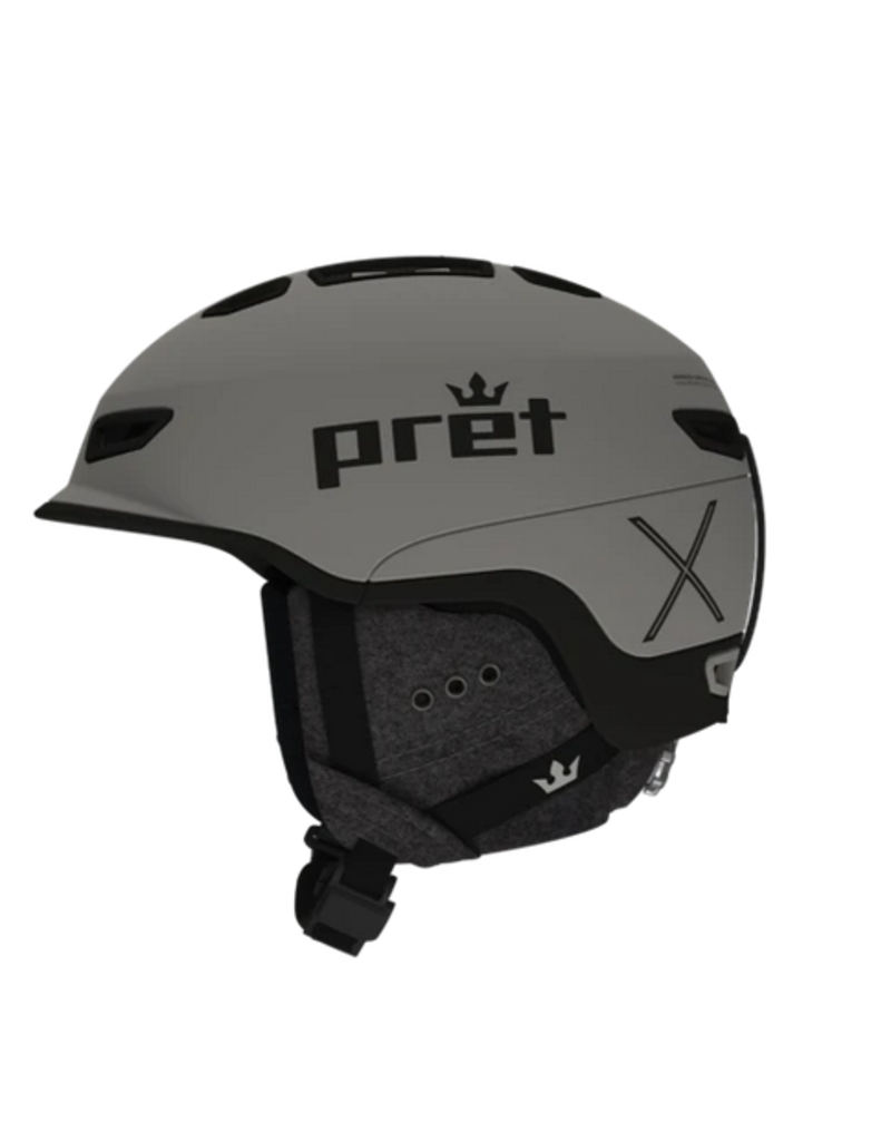 PRET PRET FURY X