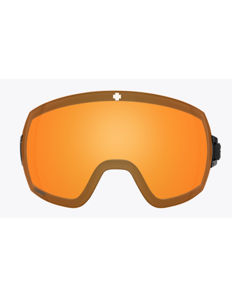 SPY GOGGLES Spy Legacy Replacement Lens HD Plus LL Persimmon