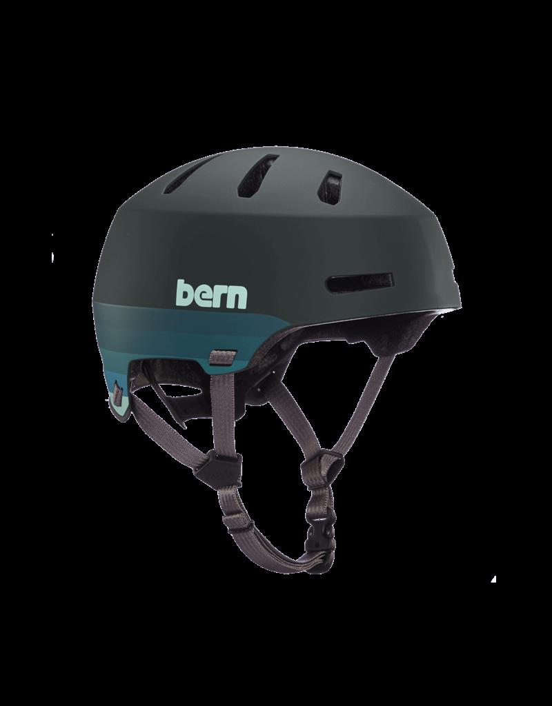 BERN BIKE BERN Summer MACON 2.0 MIPS