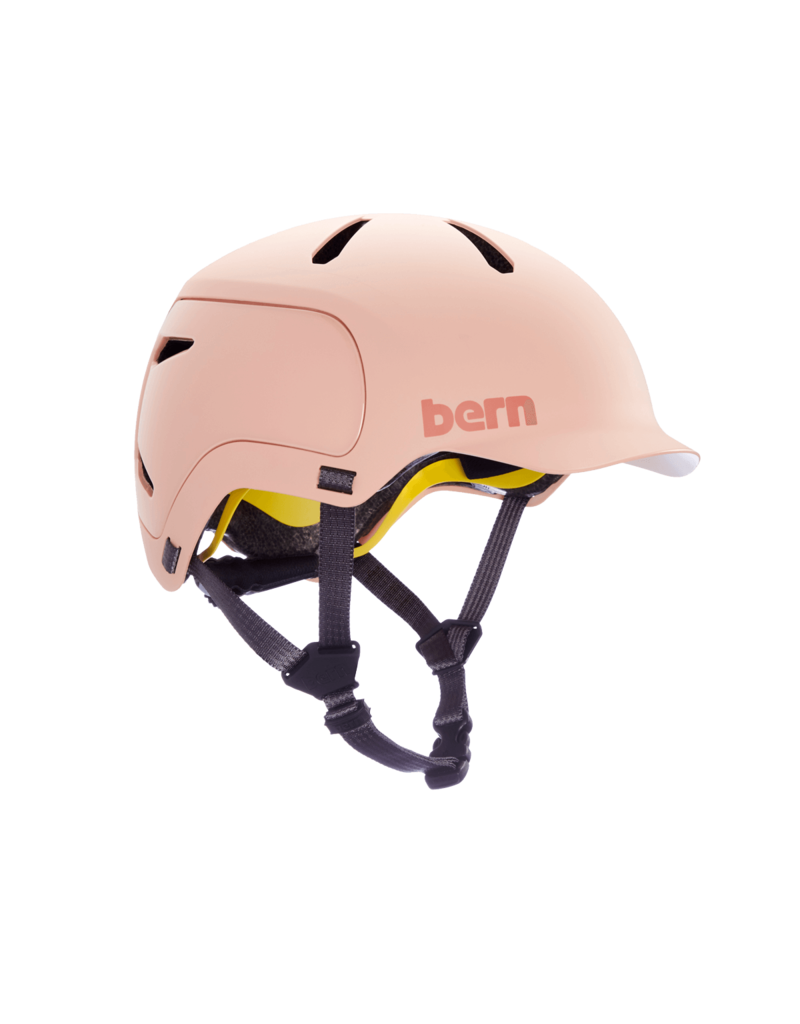 BERN BIKE Bern Summer WATTS 2.0 MIPS