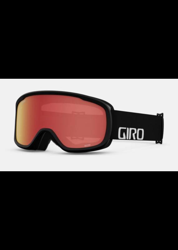 GIRO GOGGLES Giro Buster