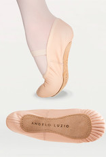 Body Wrappers / Angelo Luzio DEMI-POINTE CUIR TILER AD