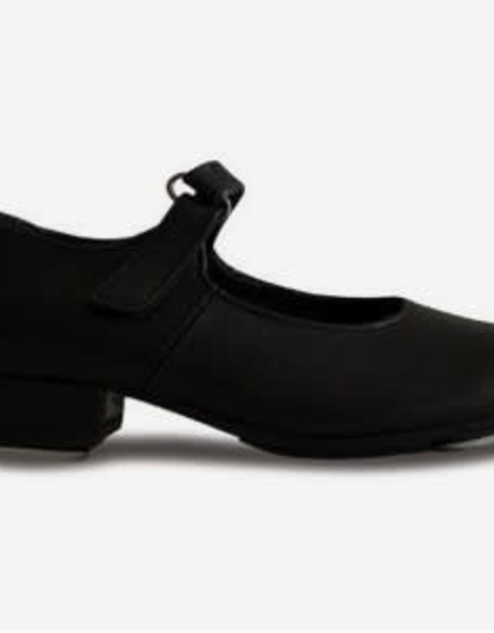 Radadancewear Sansha SOULIERS CLAQUETTE JR TEE-SOFIETTE NOIR