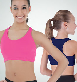 Body Wrappers / Angelo Luzio TOP SPORT PROWEAR AD