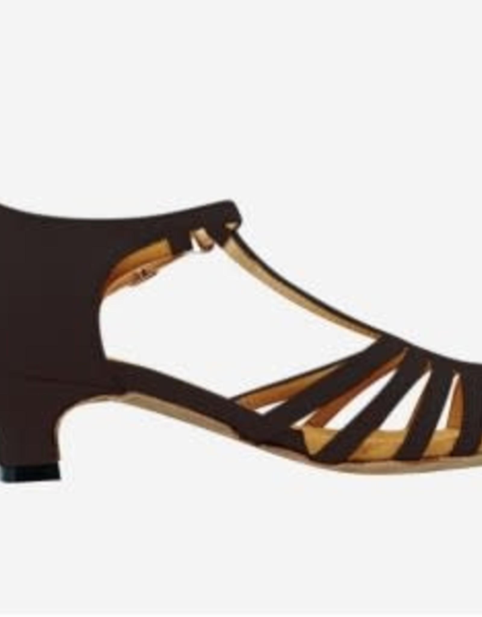 Radadancewear Sansha SOULIERS GRACIELA 3.81cm