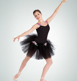 Body Wrappers / Angelo Luzio TUTU COURT ADULTE