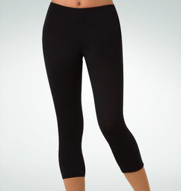 Body Wrappers / Angelo Luzio LEGGING NYLON 3/4 JR