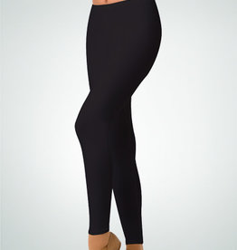 Body Wrappers / Angelo Luzio LEGGING LONG NYLON JR