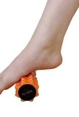 American Dance Supply ROULEAU DE MASSAGE POUR LES PIEDS (Foot roller)