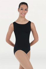 Body Wrappers / Angelo Luzio MAILLOT SIMPLE BRETELLES LARGES JR