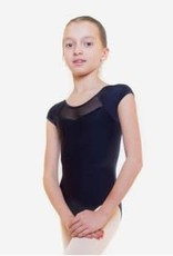 Radadancewear Sansha MAILLOT RÉSILLE V JR