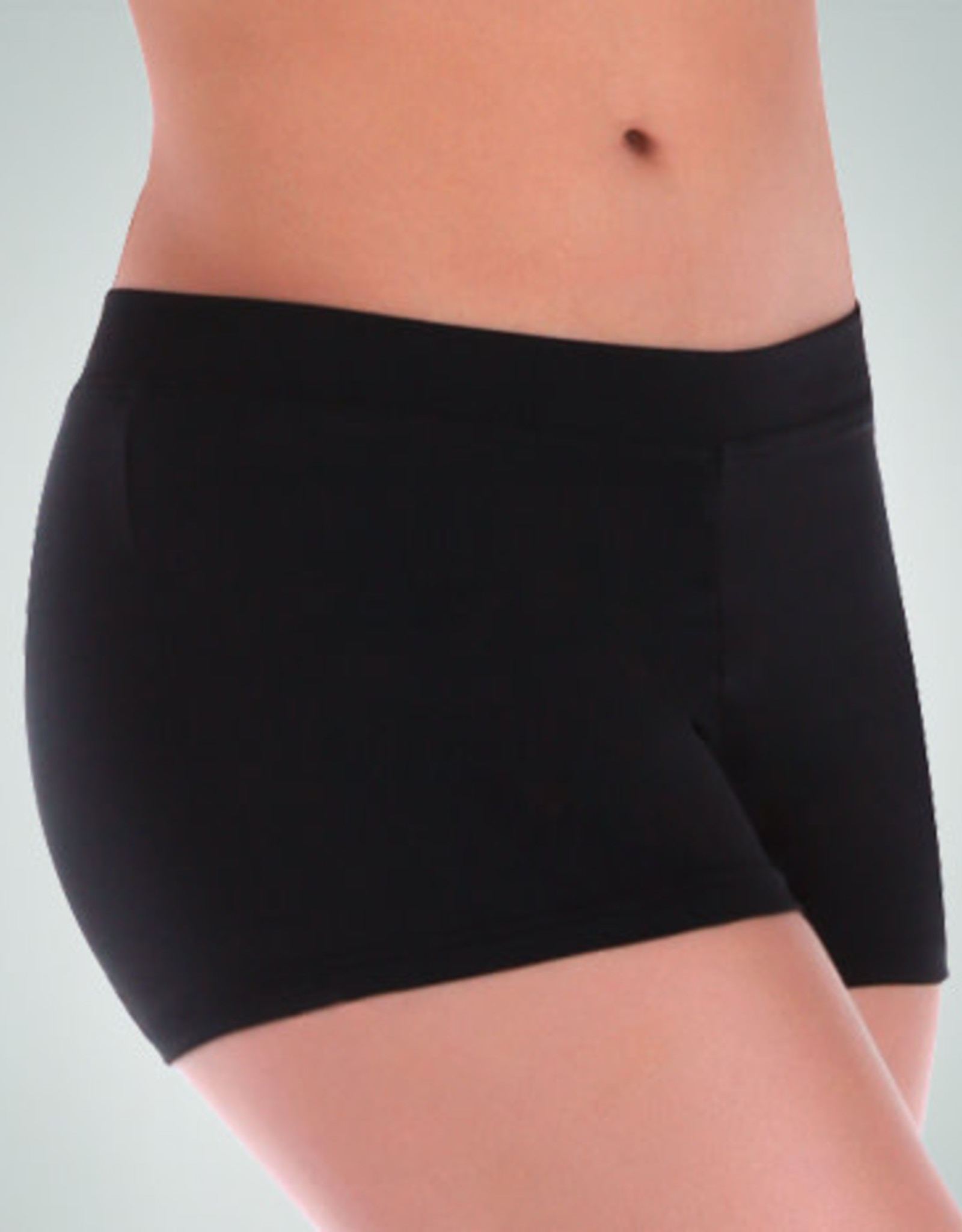 Body Wrappers / Angelo Luzio CUISSARD COURT NYLON BANDE AD
