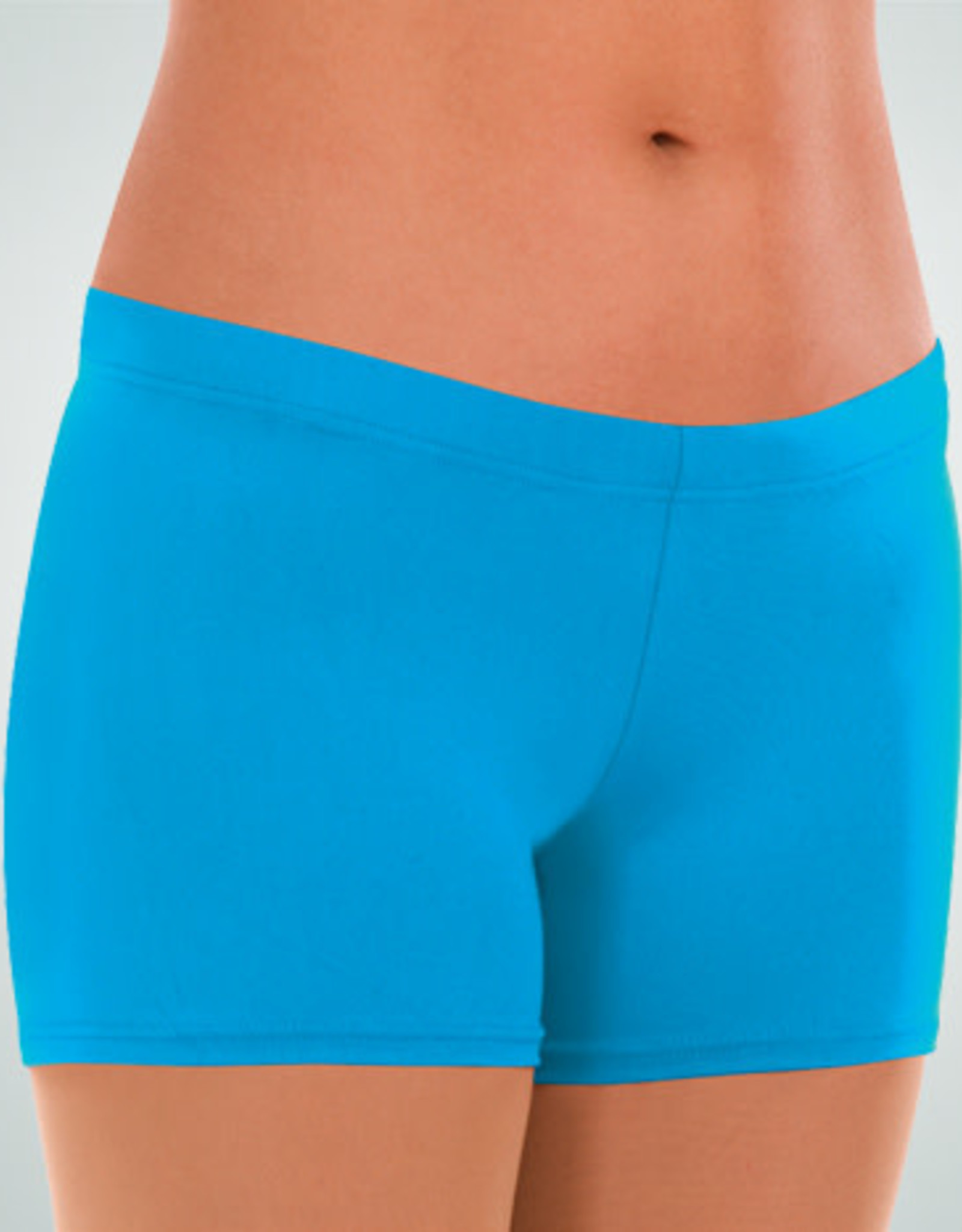 Body Wrappers / Angelo Luzio CUISSARD COURT NYLON JR