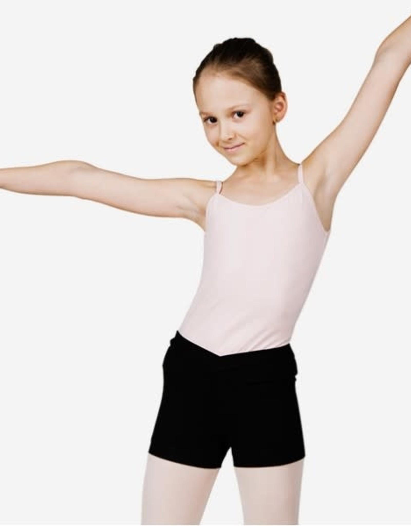 Radadancewear Sansha SHORT COURT JOANIE JR