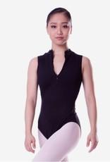 Radadancewear Sansha MAILLOT COU FLEUR AD