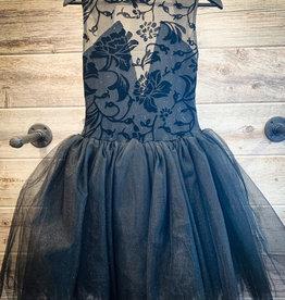 Costume Ballet Noir (Médium)