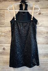 Costume Noir Paillette (MC 10-12)