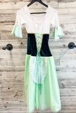 Costume Robe Paysanne (Médium)