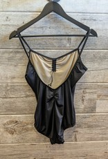Body Wrappers / Angelo Luzio MAILLOT DOS PLONGEANT AD